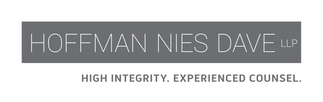 Hoffman Nies Dave LLP